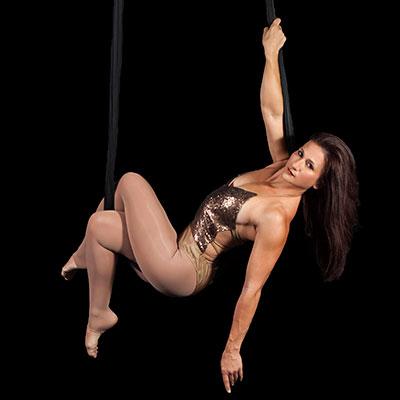 Jessica Flores :